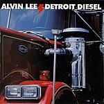 Alvin Lee Detroit Diesel