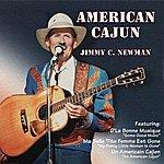 Jimmy C. Newman American Cajun