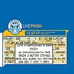 Phish Livephish 12/07/97