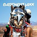 Basement Jaxx Saga
