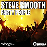 Steve Smooth Party People