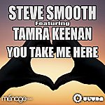 Steve Smooth Dream About Me (Feat. Tamra Keenan)