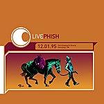 Phish Livephish 12/01/95