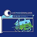Phish Livephish 07/06/98