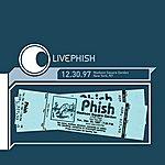 Phish Livephish 12/30/97 Madison Square Garden, New York, Ny