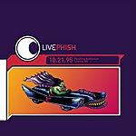 Phish Livephish 10/21/95