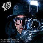 Larry Tee Agyness Deyn