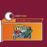 Phish Livephish 11/14/95