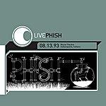 Phish Livephish 8/13/93