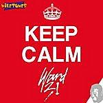 Ward 21 Keep Calm