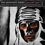 Mississippi Sheiks Mississippi Sheiks, Vol. 1