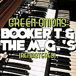 Booker T Green Onions - Ep (Remastered)