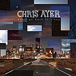 Chris Ayer Don't Go Back To Sleep