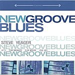 Steve Yeager New Groove Blues