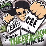 Finesse The Definition Of An Emcee