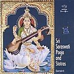 Prof.Thiagarajan & Sanskrit Scholars Sri Saraswati Pooja And Stotras