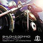 Shiloh Easy Rider