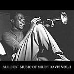 Miles Davis All Best Music Of Miles Davis Vol. 2