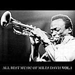 Miles Davis All Best Music Of Miles Davis Vol. 1