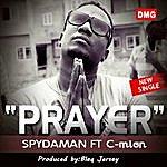 Spydaman Prayer (Feat. C-Mion)