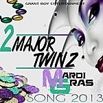 2 Major Twinz Mardi Gras Song