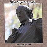 Nelson Paiva Shakespeare Said