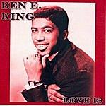 Ben E. King Love Is