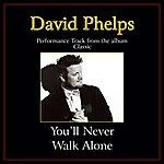 David Phelps You'll Never Walk Alone Performance Tracks