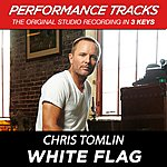 Chris Tomlin White Flag (Performance Tracks) - Ep