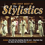 The Stylistics The Very Best Of