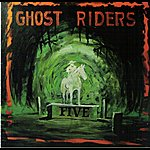 Ghost Riders Five