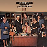 Chicken Shack Unlucky Boy (Bonus Track Edition)