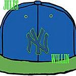 Jules Willing