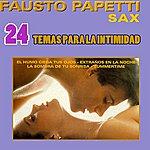Fausto Papetti Temas Para La Intimidad