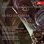Sergio Azzolini Musici Da Camera. Music From Eighteenth Century Prague