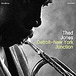 Thad Jones Detroit - New York Junction