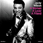 Jackie Wilson A Woman, A Lover, A Friend