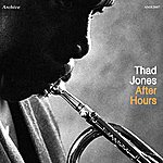 Thad Jones After Hours - Ep