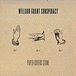 Willard Grant Conspiracy Paper Covers Stone
