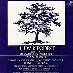 Czech Philharmonic Orchestra Podéšť, Jirko, Boháč: Partita For Strings, Guitare And Percussion, Elegy...