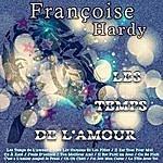 Françoise Hardy Les Temps De L'amour