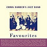 Chris Barber's Jazz Band Favourites