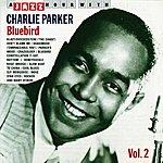 Charlie Parker Bluebird