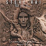 Steve Vai The 7th Song – Enchanting Guitar Melodies, Archives Vol. 1