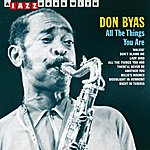 Don Byas All The Things You Are
