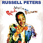 Russell Peters Red, White And Brown