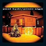 Paul Hyde Peace Sign