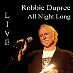 Robbie Dupree Live All Night Long