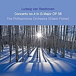 Edwin Fischer Beethoven: Concerto No.4 In G Major, Op. 58