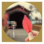 Shiro Spiral Pattern